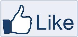 genami-généalogie juive -logo facebook j'aime